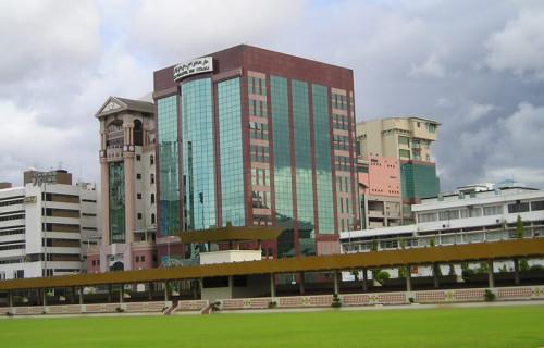 BIBD Bandar Seri Begawan