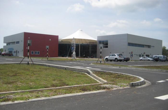 Muara Health Care Centre
