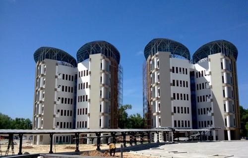 Pusat Kediaman Pelajar UBD